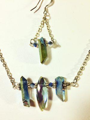Mystic Jewelry Class