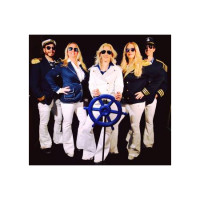 The Club At The Civic Presents Overboard: The Love Boat Band