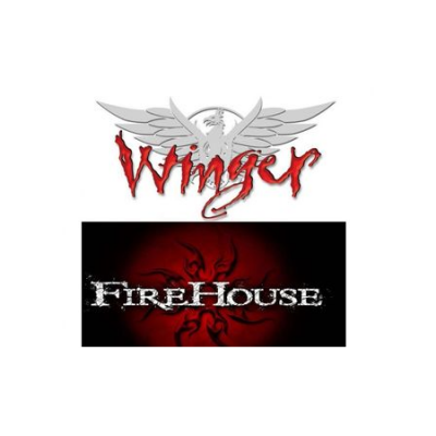 WINGER with special guest FIREHOUSE