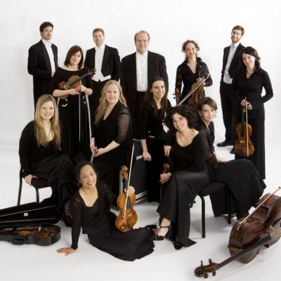 Les Violons du Roy (Concert)