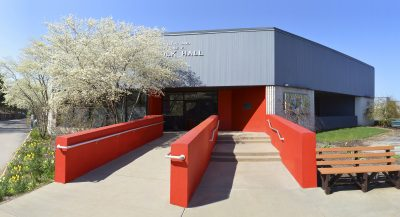 Mary Schiller Myers School of Art: The University ...