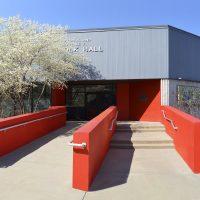 Mary Schiller Myers School of Art: The University ...