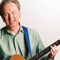 Velvet Sessions: Al Stewart