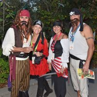Brew at the Zoo - Halloween Bash