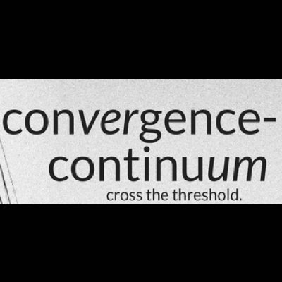 CONVERGENCE-CONTINUUM AUDITIONS