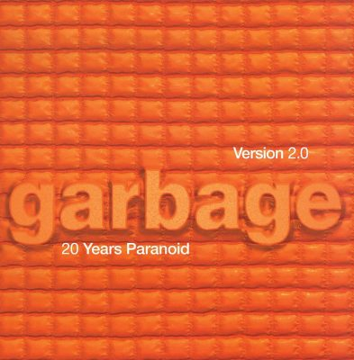 Garbage with special guest Rituals of Mine