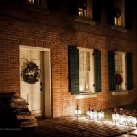 Holiday Lantern Tours