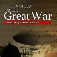 Film: Lost Voices of The Great War