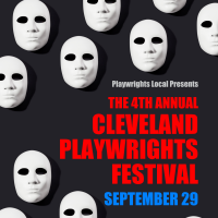 Cleveland Playwrights Fest | September 29 (FREE)