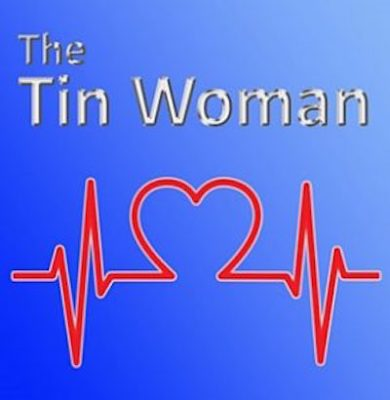 AUDITIONS: THE TIN WOMAN