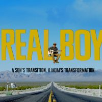 LGBT Akron Arts Fest Presents REAL BOY