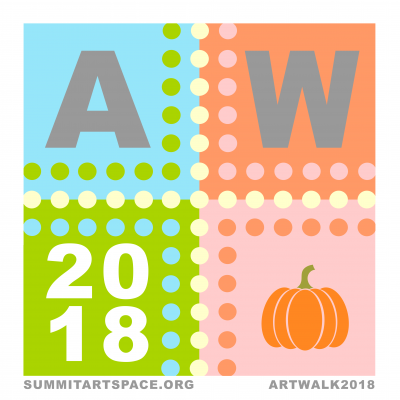 October Akron Artwalk