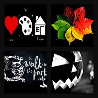 Halloween Pop-Up Shop & Fundraiser (+ free Halloween candy!)