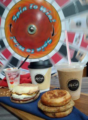 AkronOhioMoms.com Free McDonald's Breakfast; Coffe...