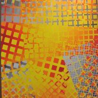 Dave Kuntzman at Gallery of Framing, LLC