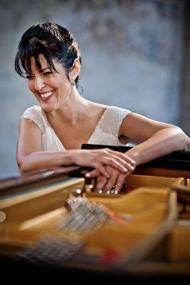 Kent Keyboard Series: Sandra Shapiro