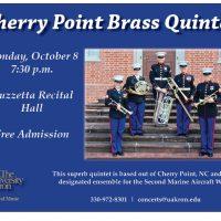 Cherry Point Brass Quintet