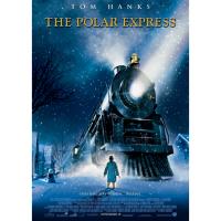 The Polar Express - The Movie
