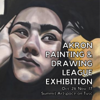 Akron Painting and Drawing League Exhibition