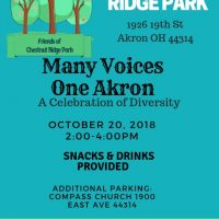 Many Voices, One Akron