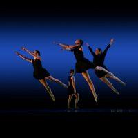 The University of Akron Presents Choreographers' Workshop