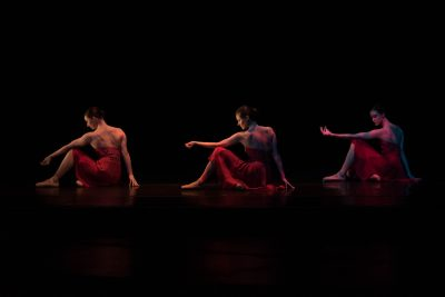 The University of Akron Dance Company presents Fall 2018 Dance Concert