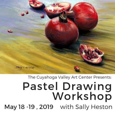 Pastel Drawing Workshop