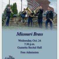 Missouri Brass