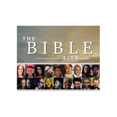 The BIBLE Live