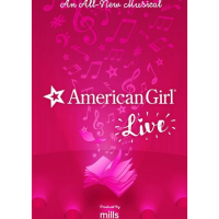 American Girl Live!