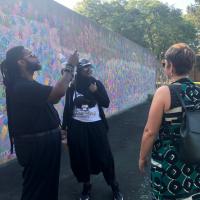 Call for Artists: Park East Artist in Residence Ph...
