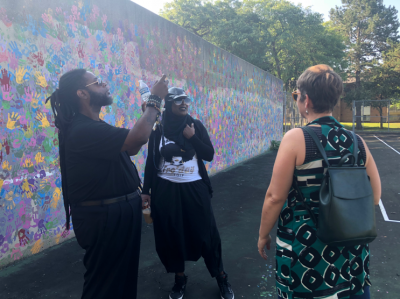Call for Artists: Park East Artist in Residence Phase II