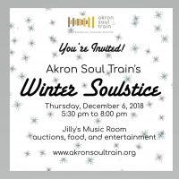 2018 Winter SOULstice