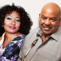Gerald Albright's Family Christmas with Selina Albright