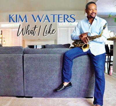 Kim Waters