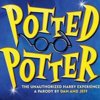 "Explore The Magic Feat.""Potted Potter"" & Miller South Drama"