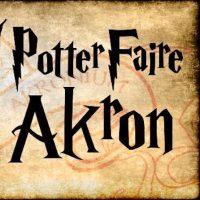 Potter Faire Akron