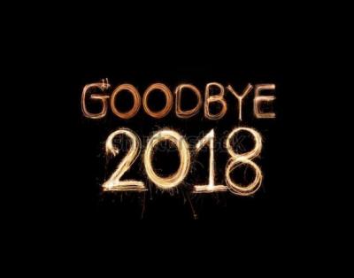 PNR Improv Says 'Goodbye' to 2018!