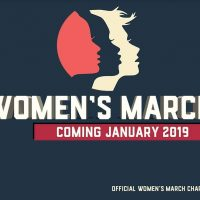Akron's Women's March