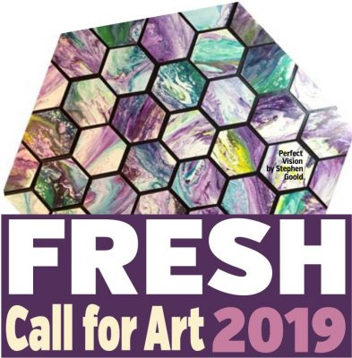 FRESH 19 Call for Artists