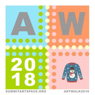 December Akron Artwalk