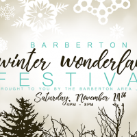 Barberton Winter Wonderland Festival
