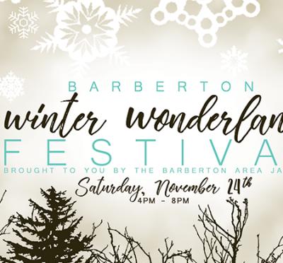 Barberton Winter Wonderland Festival