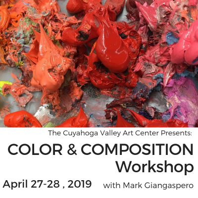 Color & Composition Workshop