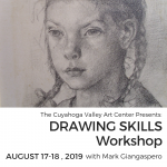 Drawing Skills Workshop