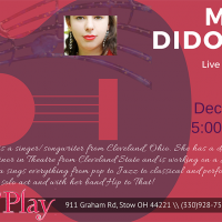 MARIA DIDONATO, Live on the Cafe Stage