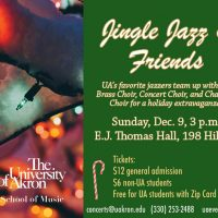 Jingle Jazz & Friends