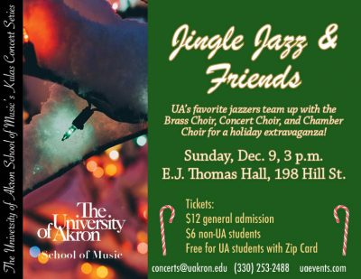 Jingle Jazz & Friends