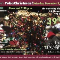 39th Annual TubaChristmas