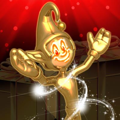LuminoCity - Holiday Lighting Celebration